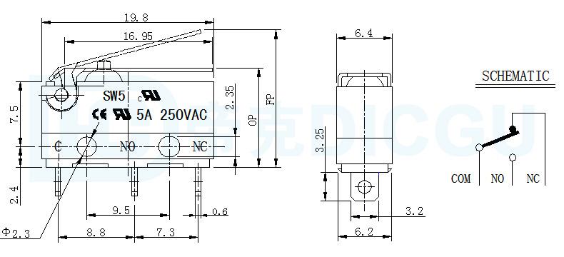 电路 电路图 电子 户型 户型图 平面图 原理图 790_360