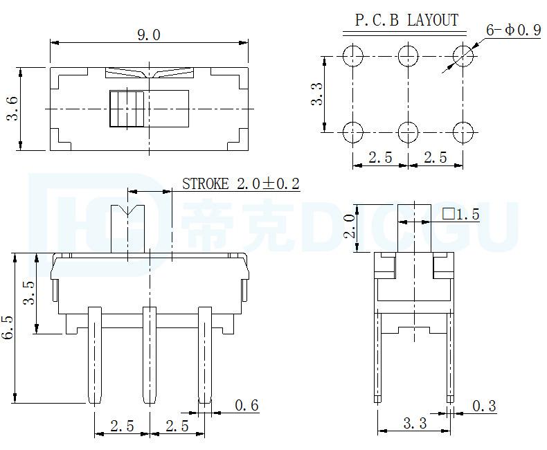 电路 电路图 电子 原理图 790_650